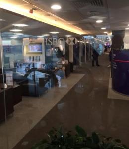 hsbc 香港 口座開設 支店